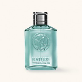 NATURE HOMME EDT 75мл