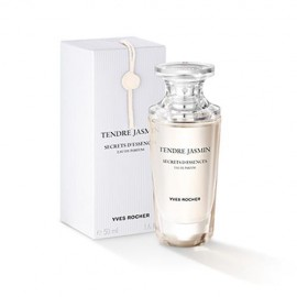 SECRETS D ESSENCES Tendre Jasmin EDP 50мл