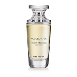 SECRETS D ESSENCES Accord Shic EDP 50мл