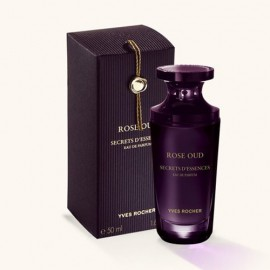 SECRETS D ESSENCES Rose Oud EDP 50мл