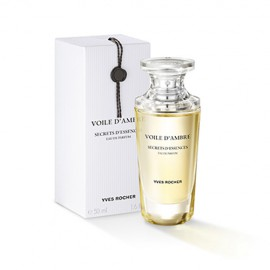 SECRETS D ESSENCES Voile d'Ambre EDP 50мл
