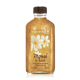 MONOI DE TAHITI Блестящо сухо масло 100мл
