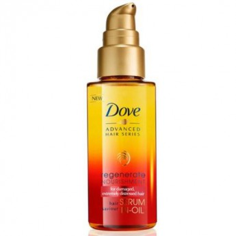 Dove Серум олио Advanced Regenerate Nourishment 50 мл.