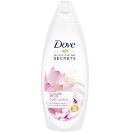 Dove Душ гел Nourishing Secrets Glowing Ritual за тяло 250 мл