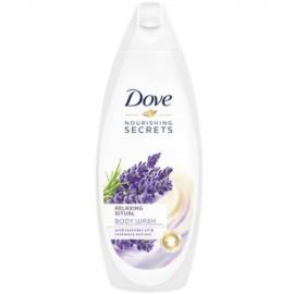 Dove Душ гел Nourishing Secrets Relaxing Ritual за тяло 250 мл