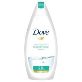 Dove Душ гел Sensitive за тяло за чувствителна кожа 250 мл