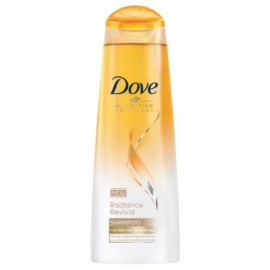 Dove Шампоан Radiance Revival Подхранващ шампоан за увредена коса 250 мл
