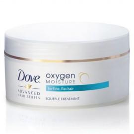 Dove Маска Advanced Oxygen Moisture за фина и тънка коса без обем 200 мл
