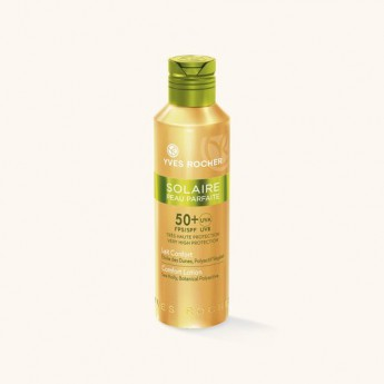 SOLAIRE SPF50 мляко комфорт 150мл