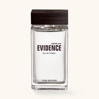 EVIDENCE HOMME EDT 100мл