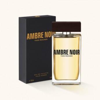 AMBRE NOIR EDT